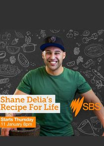 Shane Delia's Recipe for Life