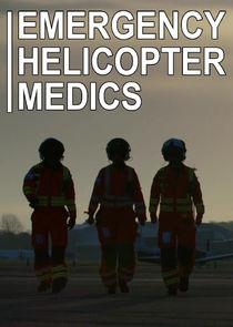 Emergency Helicopter Medics-33225