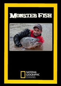 Monster Fish