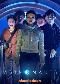 The Astronauts-44657