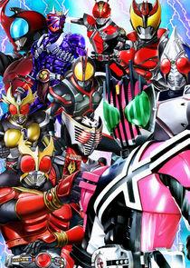 Kamen Rider Series-9927