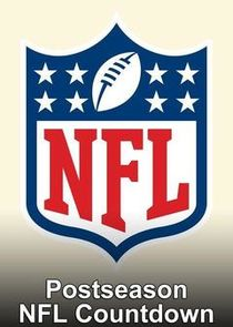 Postseason NFL Countdown