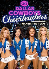 Dallas Cowboys Cheerleaders: Making the Team-3437