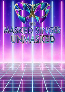 The Masked Singer: Unmasked-49640