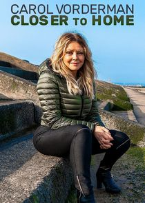 Carol Vorderman: Closer to Home