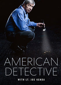 American Detective with Lt. Joe Kenda