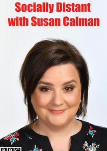 Socially Distant with Susan Calman