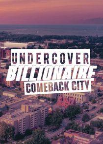 Undercover Billionaire: Comeback City-51062