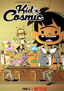 Kid Cosmic-36341