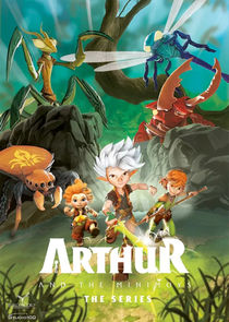Arthur and the Minimoys-51072