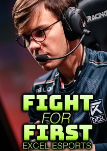 Fight for First: Excel Esports-51102