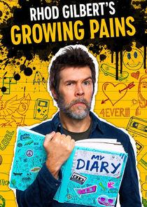 Rhod Gilbert's Growing Pains-50959