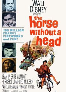 The Horse Without a Head-48638