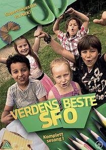 Verdens beste SFO