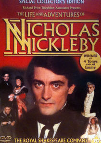 The Life and Adventures of Nicholas Nickleby-21898