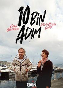10 Bin Adim-51145