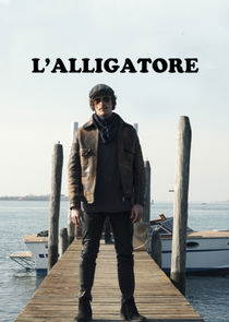L'Alligatore