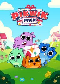 Pikwik Pack-50006