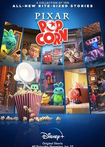 Pixar Popcorn-50552