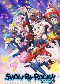 Show by Rock!! Stars