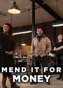 Mend It for Money