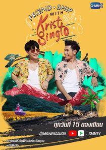 Friend.ship with Krist-Singto