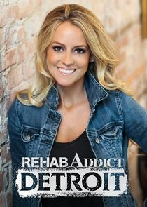 Rehab Addict: Detroit