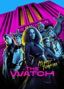The Watch-36141