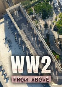 World War 2 from Above