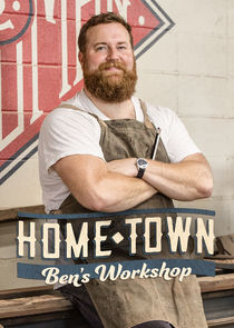 Home Town: Ben's Workshop-51046
