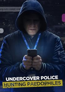 Undercover Police: Hunting Paedophiles-51612