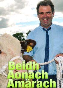 Beidh Aonach Amárach