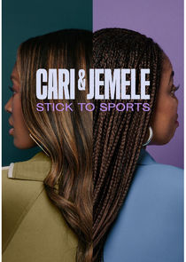 Cari & Jemele: Stick to Sports