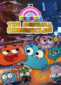 The Gumball Chronicles-50459
