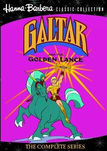 Galtar and the Golden Lance-20647