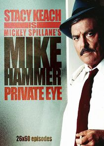 Mike Hammer, Private Eye-13930