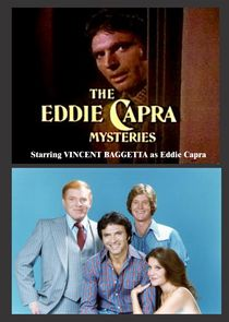 The Eddie Capra Mysteries-35323