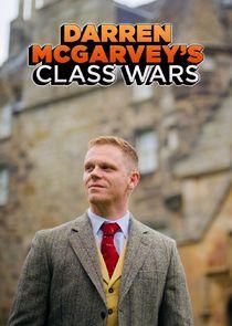 Darren McGarvey's Class Wars