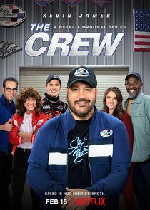The Crew-4809