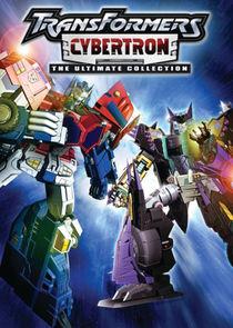 Transformers: Cybertron-23364