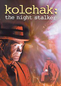 Колчак: Ночной охотник