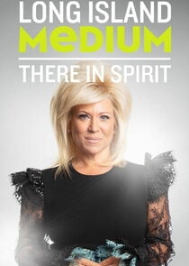 Long Island Medium: There in Spirit