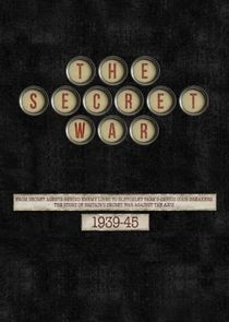 The Secret War-1761