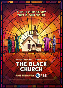 The Black Church-50954
