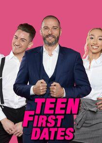 First Dates: Teens-50079