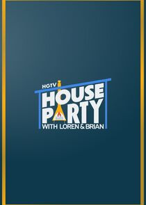 HGTV House Party