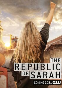 The Republic of Sarah-44747