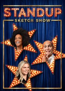 Standup sketch show