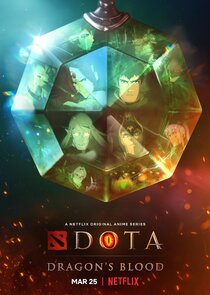 DOTA: Dragon's Blood-51819