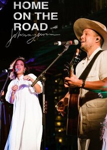 Home on the Road with Johnnyswim